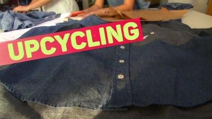 Upcycling: a ressignificação da moda