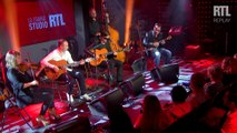 Thomas Dutronc - Comme un Manouche sans Guitare (Live) - Le Grand Studio RTL