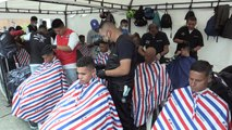 Social centres spring up in Colombia to help Venezuelan migrants