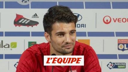 Maillot THIRD OL Léo DUBOIS