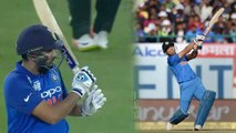 India VS Bangladesh Asia Cup Final: Rohit Sharma out for 48 by Rubel Hossain | वनइंडिया हिंदी