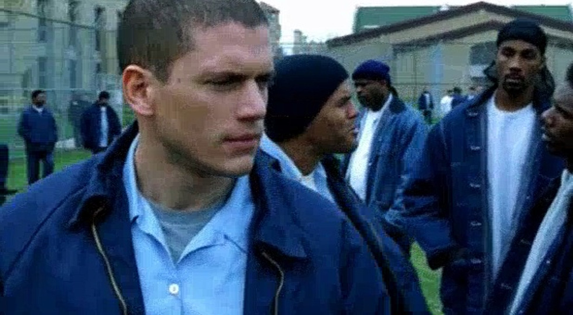 Prison Break S01E01 - Pilot