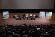 Discours du Président de la République devant les acteurs de l'eau de Guadeloupe