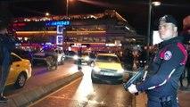'Yeditepe Huzur' asayiş uygulaması - İSTANBUL