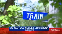 Man Confesses to Murdering Woman 20 Years Later