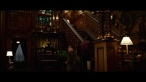 The House With a Clock in Its Walls Movie Clip - Jonathan's House (2018)