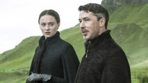 Sophie Turner Thinks Game Of Thrones Finale May Divide Fans
