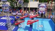 Sneak Peek: Course Tour! | American Ninja Warrior Junior | Universal Kids