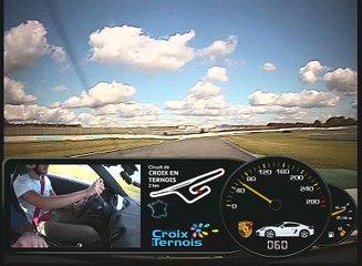 Votre video de stage de pilotage  B055240918CT0012