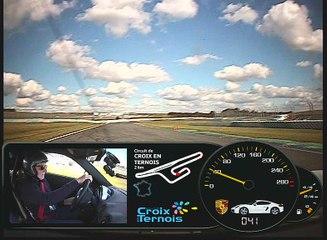 Votre video de stage de pilotage  B055240918CT0013