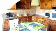 A vendre - Maison/villa - Le plessis grohan (27180) - 4 pièces - 122m²