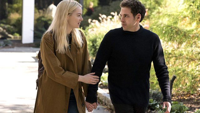 Maniac Season 1 Episode 8 - FullWatch; Series