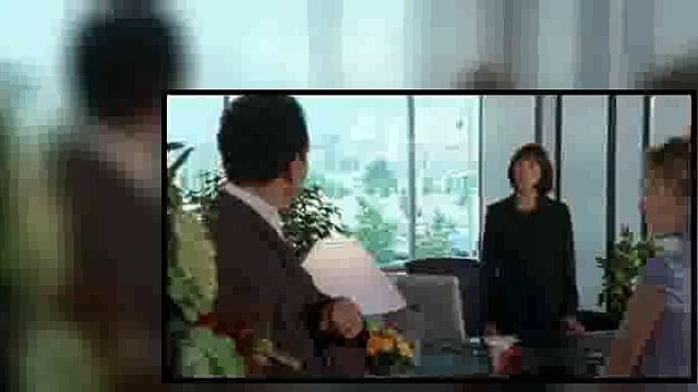 Monk S01E07 Mr. Monk And The Billionaire Mugger