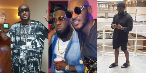 The only person that can call himself a legend in the Nigerian music industry is 2face' - Timaya