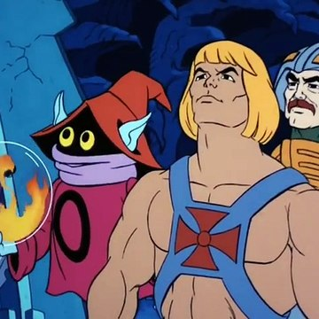He Man Official  1 HOUR COMPILATION  Halloween Special  He Man Full Es part 2/2