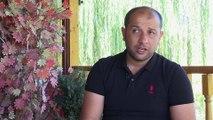 RÖPORTAJ -'Suriye'de işlenen bütün katliamların ve hak ihlallerinin ilk şahidi biziz' (4) - ANKARA