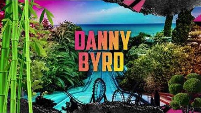 Danny Byrd - Atomic Funk