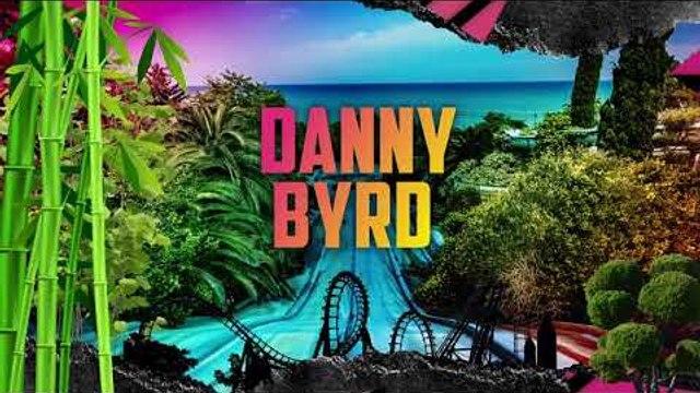 Danny Byrd - Lizzard Steppa