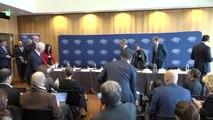 """Batı Balkanlar Stratejik Diyalog Liderler Toplantısı"""""""