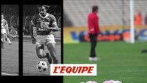Ces entraîneurs anciens joueurs de Division 1 - Foot - L1 - Nantes