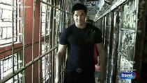 Ghost Adventures AfterShock - Exorcist House & Ohio State Reformatory