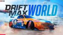 Drift Max World - Drift Racing Game - Sports Racing Games - Android Gameplay FHD #6