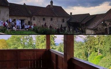 Visit Romania: Rasnov