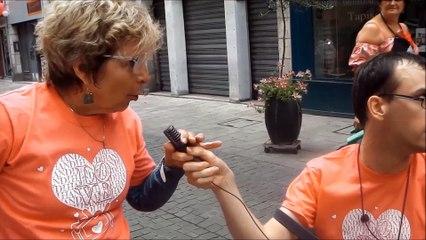 Journée Handilove 2015 les réactions du public à la sexualité