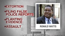 """""""I had nowhere to go"""": 42 wrongful convictions linked to corrupt Chicago cop"""