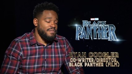 black panther blu ray dvd okoye and wkabi deleted scene marvel studios walt disney studios director ryan coogler producer kevin feige writers rya