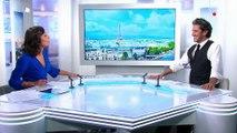 """Cinéma : Jamel Debbouze dans la peau d'un dictateur pour le film """"Alad'2"""""""