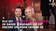 DALS 9 - Chris Marques : Qui est sa compagne Jaclyn Spencer ?