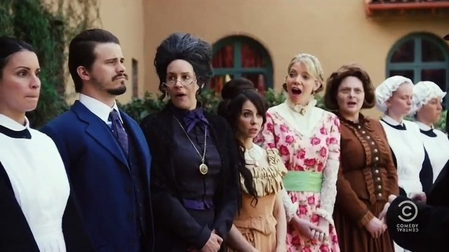 Another period s01e05