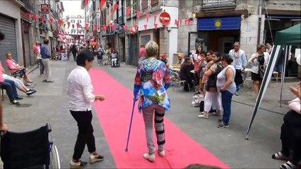 Journée Handilove 2015  Le défilé de mode ! !