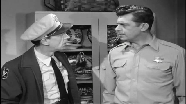 The Andy Griffith Show S03E29 - A Wife for Andy