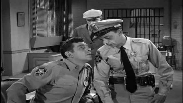 The Andy Griffith Show S03E26 - Andys English Valet
