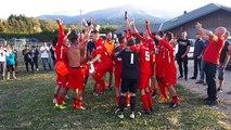 Coupe de France : l'exploit de Val d'Hyères (D1)