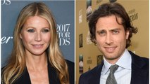 Gwyneth Paltrow And Brad Falchuk Have Rehearsal Dinner At Seinfeld's Hamptons Home