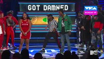 Nick Cannon Presents Wild n Out S12E01 Chance The Rapper - August 17, 2018 , ,  Nick Cannon Presents Wild n Out  S12 E01 , ,  Nick Cannon Presents Wild n Out 12X1 , ,  Nick Cannon Presents Wild n Out