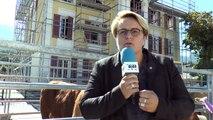 Alpes de Haute-Provence: «Vive la foire de Barcelonnette et vive l'agriculture» a scandé la députée Emmanuelle Fontaine-Domeizel ce samedi