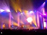 IAM en concert au Dome (22/12/2007) le Mia remix