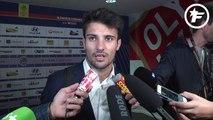 OL : Léo Dubois évoque ses retrouvailles avec Nantes