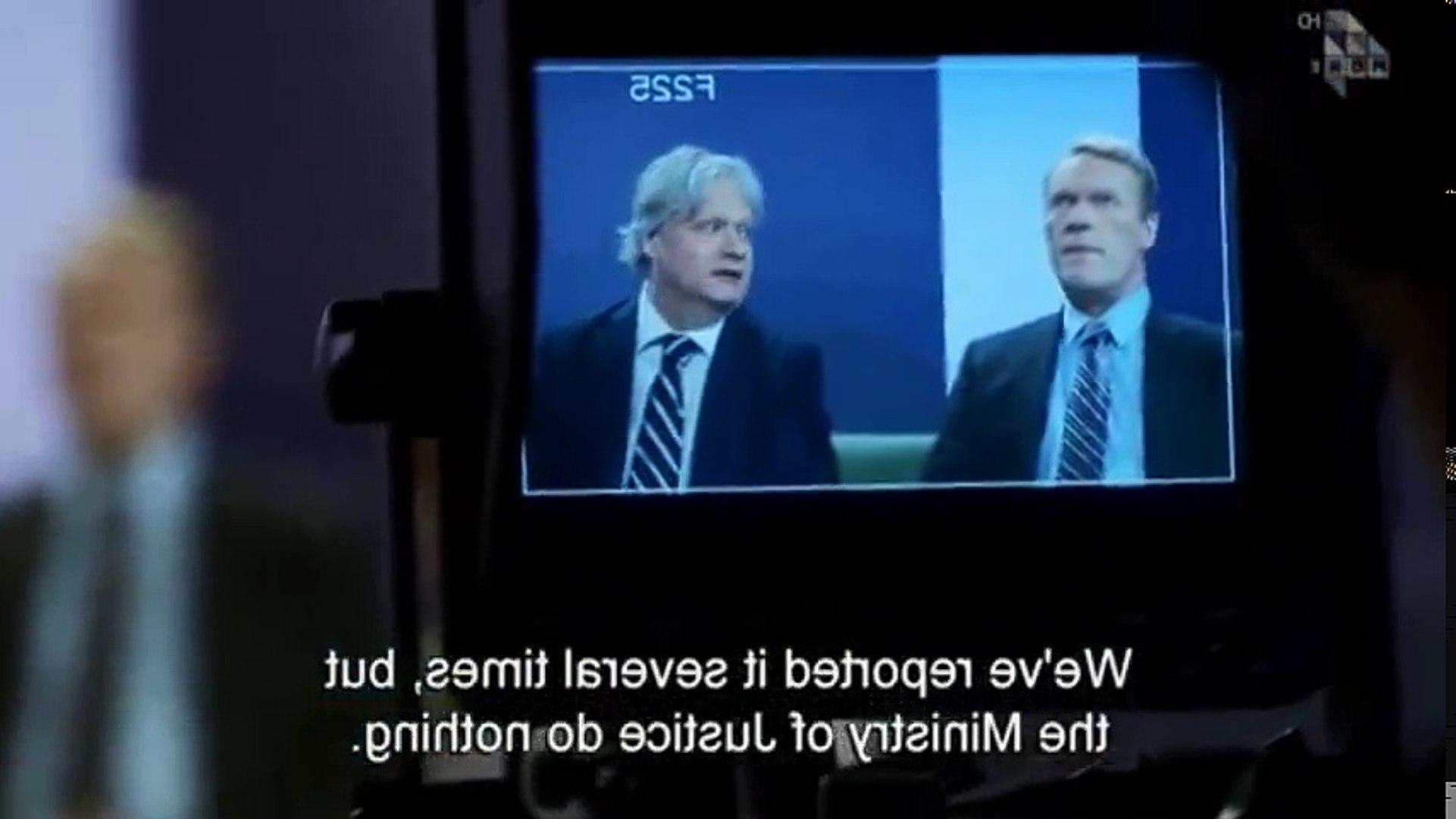 Blue Eyes S01 - Ep02 A Thousand Pinpricks - Part 01 HD Watch