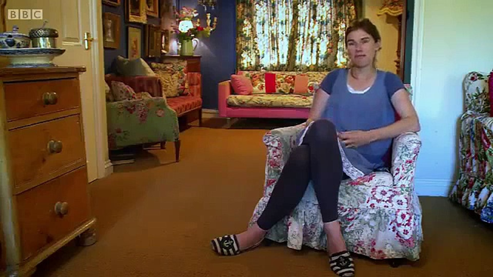 The Great Interior Design Challenge S01 E01 Video Dailymotion