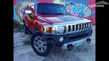 Hummer H3 Luxury 43 000 MilesPrix, Infos et contact en cliquant sur >> cypho.ma/hummer-h3-luxury-43-000-miles-eqd