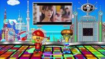 AKB48 - Sentimental Train + Talk (CDTV 2018.09.22)