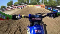 GoPro Track Preview - MXGP of Italy  2018 - Imola