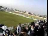 Ambiance au stade lors du Match ASM-CSS