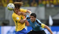 URUGUAY VS BRASIL,PARTIDO FUTBOL COMPLETO,GOLES,LA COSA,LUIS SUAREZ,HIGHLIGHTS,FIFA SIMULACION,L3,P0,CHAMPIONS LEAGUE NATIONS UEFA,MUNDIAL FOOTBAL
