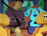 Blue's Clues - S05e24 - Blue's Big Car Trip